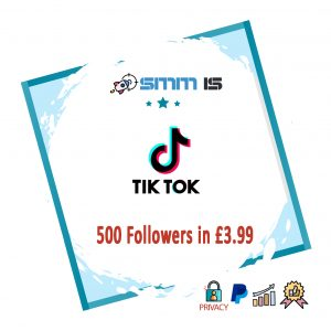 Buy-500-Tiktok-followers