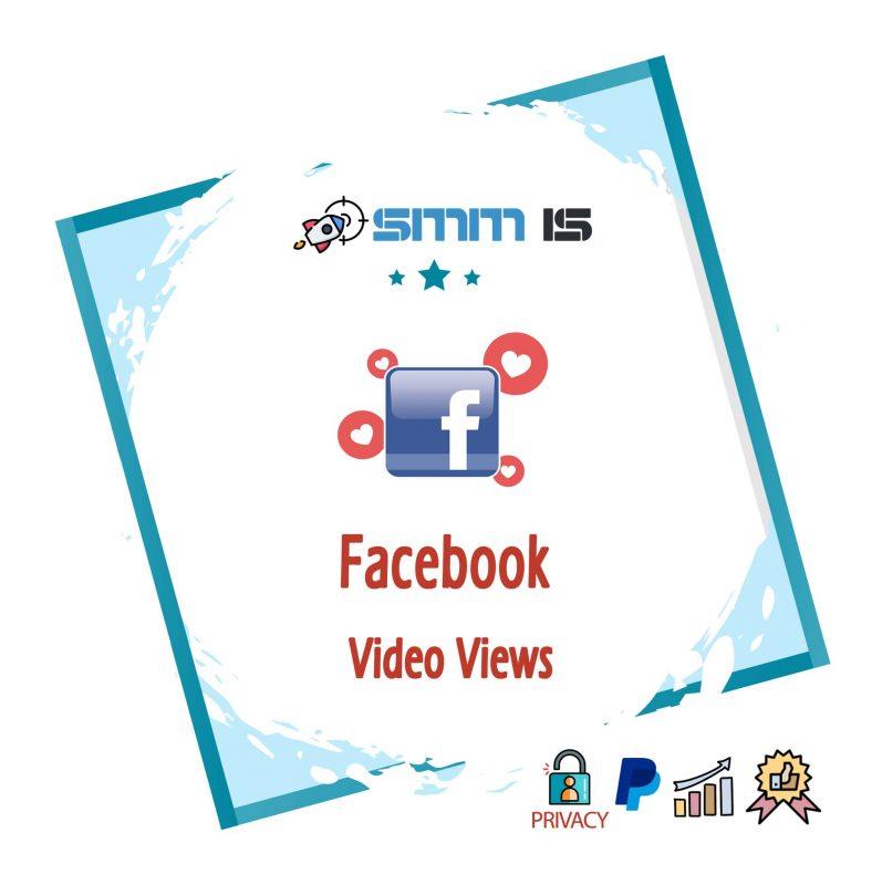 Buy-Facebook-Video-Views