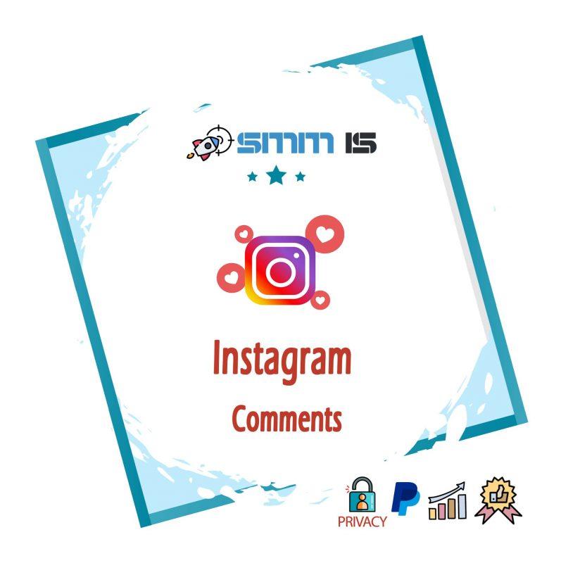 Buy-Instagram-Comments