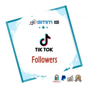 Buy-Tiktok-Followers