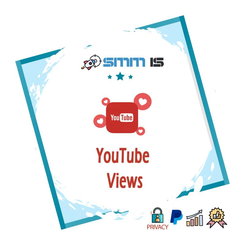 Smmis: Get YouTube Services views, Likes, Subscribers & Dislikes