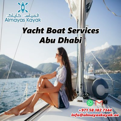 Yacht-Boat-Services